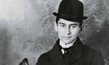 Franz Kafka Jus | Literatur | Essays im Austria-Forum
