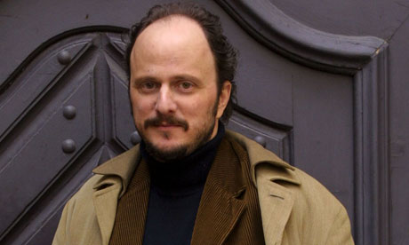 Jeffrey Eugenides Photograph: Sean Gallup/Getty Images