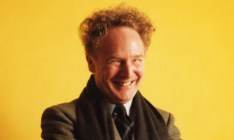 Malcolm McClaren, 2001