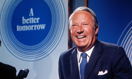 Edward Heath, 1970