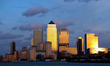 canary wharf wealthy britons
