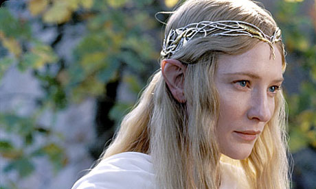 Cate Blanchett Roles