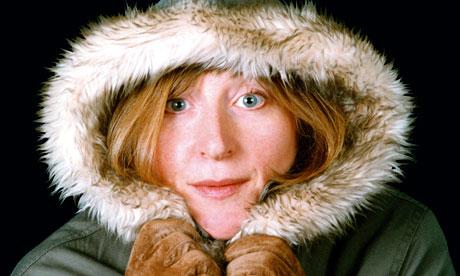 Radio review: Linda Smith's A Brief History of Timewasting | Television & radio | The Guardian - Linda-Smith-comedian-006