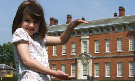 Beningbrough Hall Museum, York