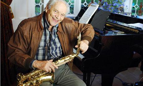 John Dankworth in 2005