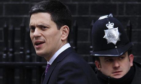 Miliband reform
