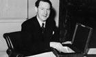 Hugh Gaitskell in 1951