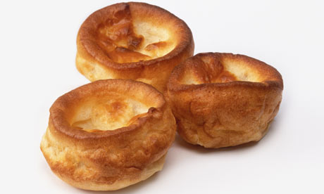 Pass notes No 2,741: Yorkshire pudding | Life and style | The Guardian