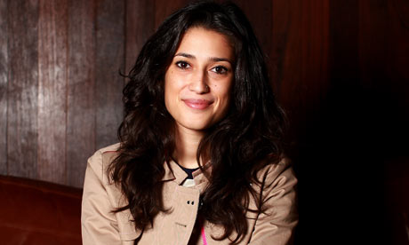 Fatima Bhutto: &#39;We didn&#39;t know what would happen tomorrow&#39; | Life ...fatima bhutto 