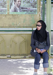 senior Iranian cleric says women who wear revealing clothing and ...