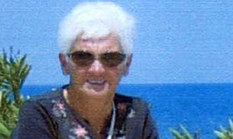 Pensioner to stand trial over wife's death