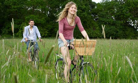 Country life makes you live longer, says ONS report