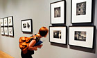 Exposed: Voyeurism, Surveillance and The Camera - Tate Modern