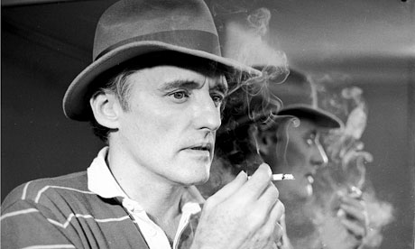 Dennis Hopper by Jane Bown, 1982