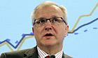 EU economic and monetary affairs commiss