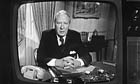 Edward Heath On TV