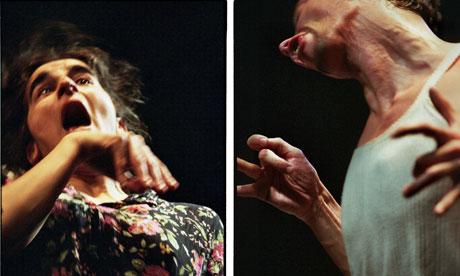 les ballets C de la B: Out Of Context – For Pina