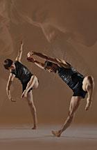 Richard Alston Dance Company: Upclose