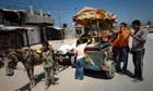 Gaza blockade to be eased