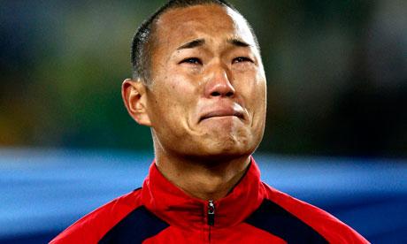 译言网 | 2010世界杯:为何朝鲜队的同盟是自己