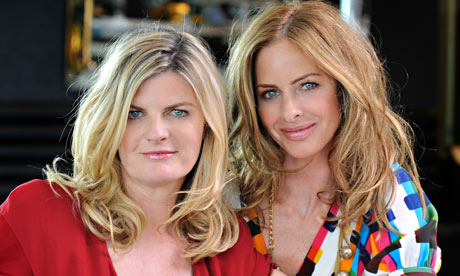 Trinny and Susannah - What They Did
