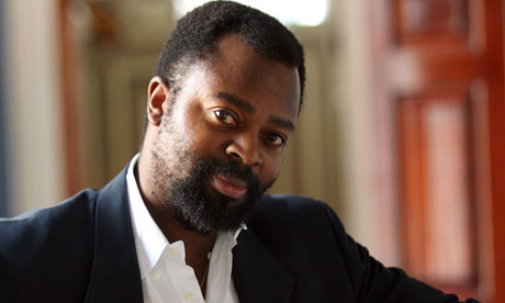 Alert! Nigerian author Ben Okri will receive an honorary doctorate…