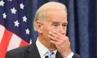 Vice-president Joe Biden, 2009