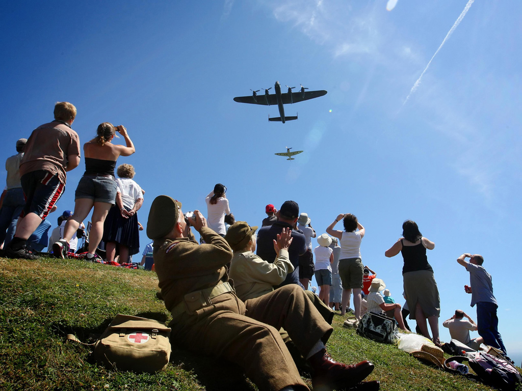Eyewitness: Battle of Britain