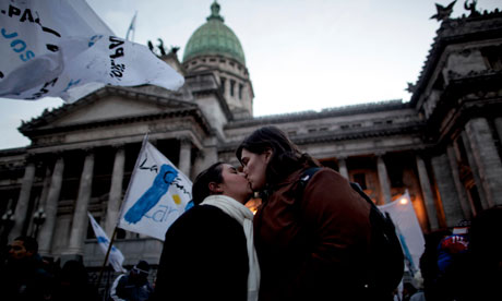Argentina: Gay Mormons peeved over Church's politics ...
