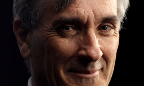 Conservative MP John Redwood