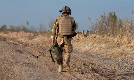 Afghanistan IEDs