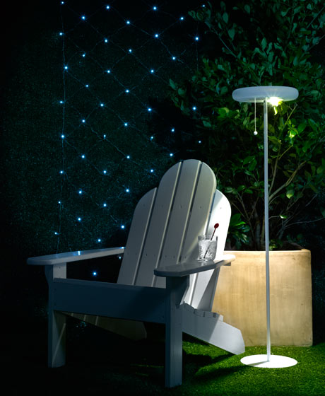 gardens solar powered lighting life and style the