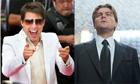 Head to head: Tom Cruise and Leonardo DiCaprio