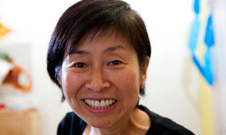 Kazuko Hohki net worth