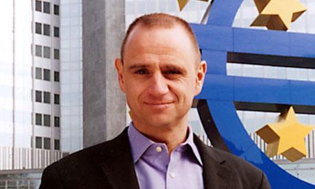 Evan Davis