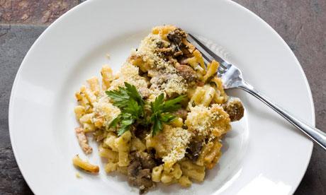 student food macaroni