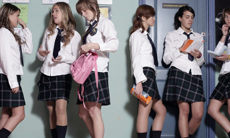 Hot teen schoolgirl chicas