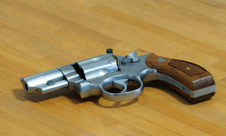 357 Magnum Smith And Wesson. 357 Magnum Smith And Wesson.