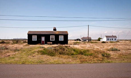 Rob Painter participates in the housing photography monthly assignment