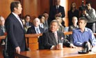 Boston Legal TV series