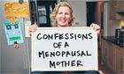 Joanna Moorhead menopause