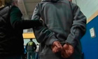 FBI agents arrest more than 100 organized crime suspects in New York