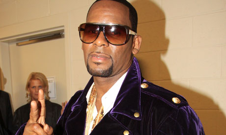 R. Kelly whose old house  007 Mercer Media Group – There are hundreds of internet dating sites; however, ...