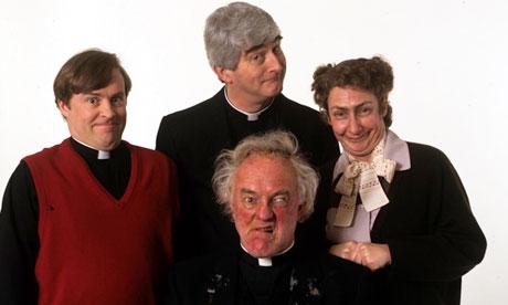 Révérends, prêtres et autres membres du clergé Father-Ted-007