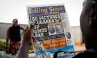 uganda rolling stone