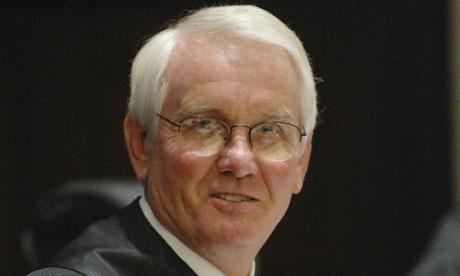 Roger Vinson
