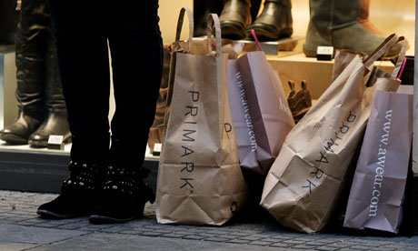 Britons will still be big spenders in 2050, says HSBC