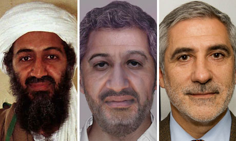 Spanish MP to sue FBI for using his face in al Qaida most wanted photos Osama Bin Laden an age pr 005
