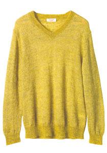 Style feature: Toast jumper