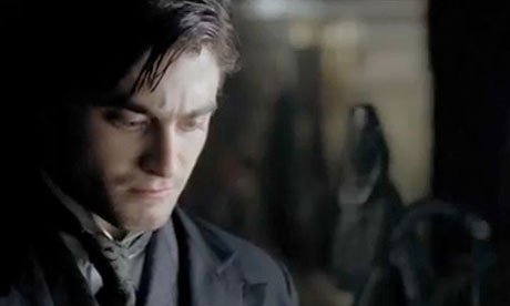 Still from The Woman in Black 6